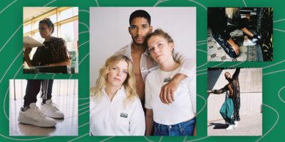 Hier und Jetzt: Diese drei Talents erzählen uns ihre Offline-Story