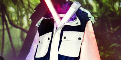 """Der """"Techno Jungle"""" von MCM zeigt, wohin die virtuelle Mode-Reise geht"""