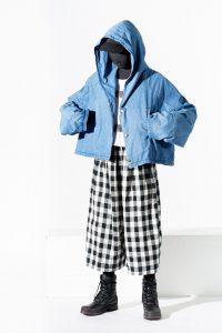 Mode Brand 69 Unisex Jeans