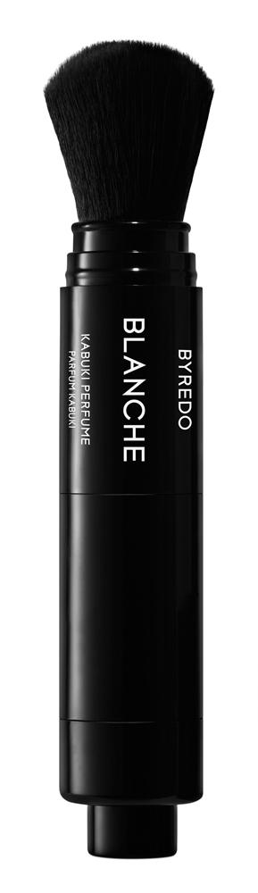 "<b>""Blanche""</b>, Byredo, Kabuki Perfume über Niche Beauty, ca. 45 Euro"