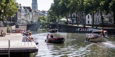 Die coolsten Städte für einen Kurztrip