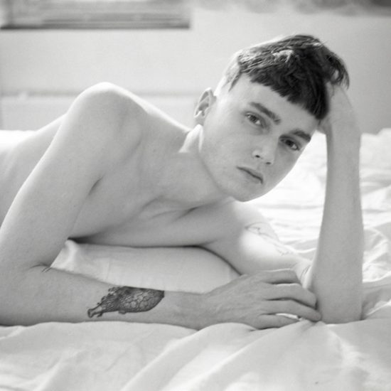 Liam Warton