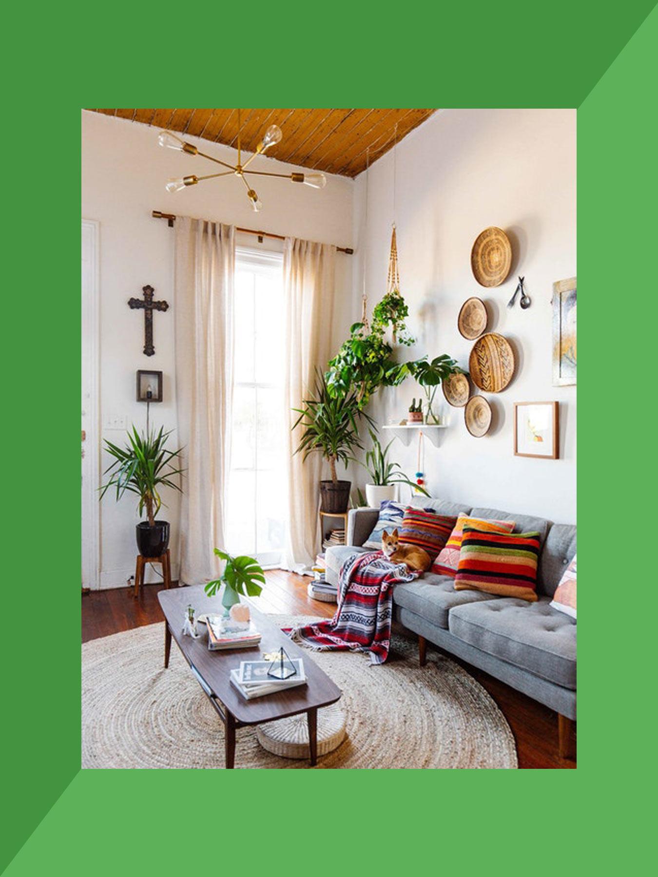 5 coole deko ideen f r eure w nde nylon. Black Bedroom Furniture Sets. Home Design Ideas