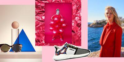 Fashion-News der Woche