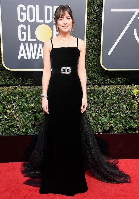 Die powervollsten Looks bei den Golden Globes 2018