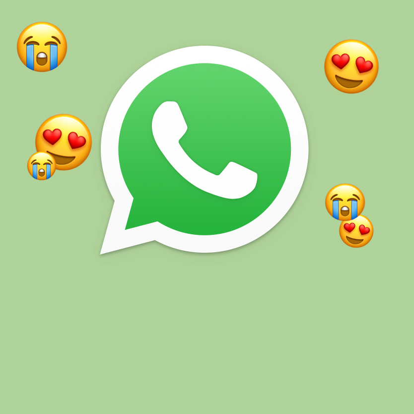 whatsapp update februar werbung