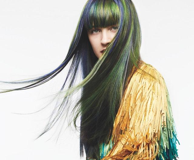 Schnitte Shades Und Farben Welche Haartrends Dieses Jahr Wichtig