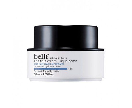 belif, The True Cream - Aqua Bomb, über Amazon, ca. 40€