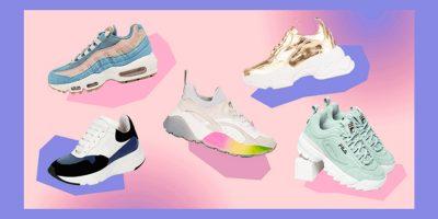 11 Ugly-Sneaker, die ihr jetzt in eurem Schuhschrank braucht