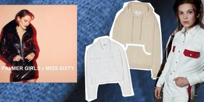 """""""Stranger Things"""" trifft auf Calvin Klein und das Revival von Miss Sixty: Die Fashion-News der Woche"""