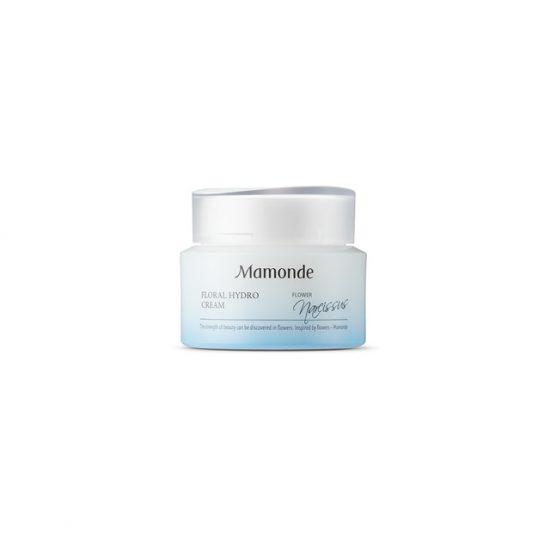 Mamonde, Floral Hydro Eye Gel Cream, über Amazon, ca. 33€