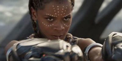 """""""Black Panther"""": Letitia Wright will auf dem Boden bleiben"""