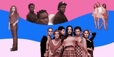 Die 7 besten Teenmovie-Soundtracks