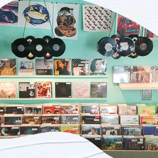 record store schallplatte interview vinyl besitzerinnen