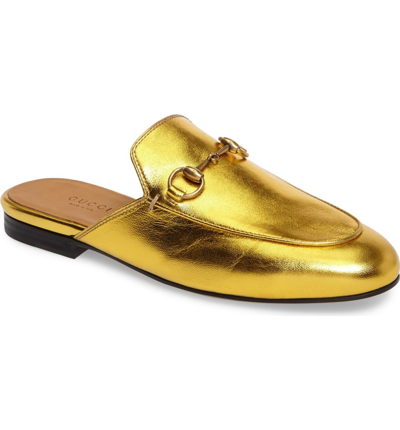 GucciSlipper Provincetown Schuh-Trend Accessoires Schultertops