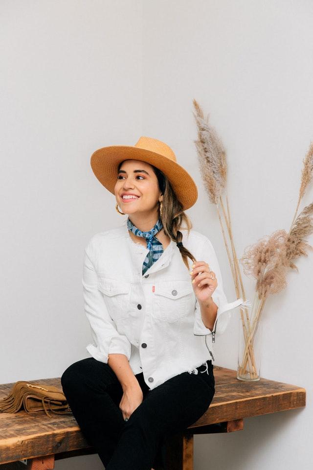Vier freshe Denim-Styles für eure Festivalsaison   Nylon