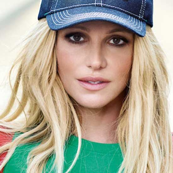 britney spears kollektion merch design lifestyle