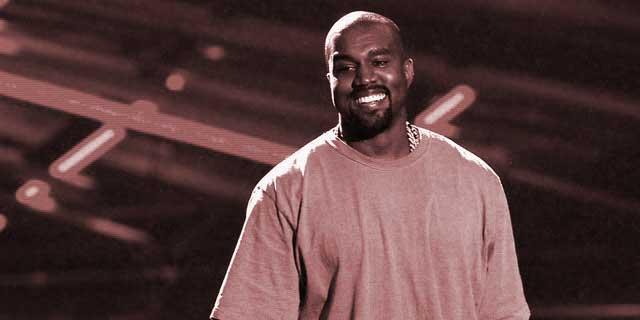 Kanye West Buch Philosophie Autor