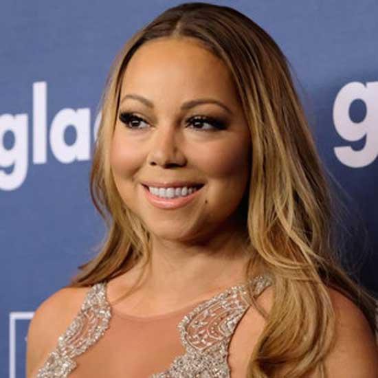 Mariah Carey Bipolar Bipolare Störung Krankheit Outing People
