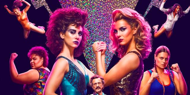 Glow Staffel zwei Netflix Allison Brie