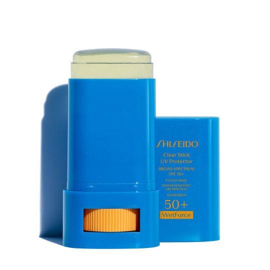 Sunstick-Shiseido-Sonnenschutz