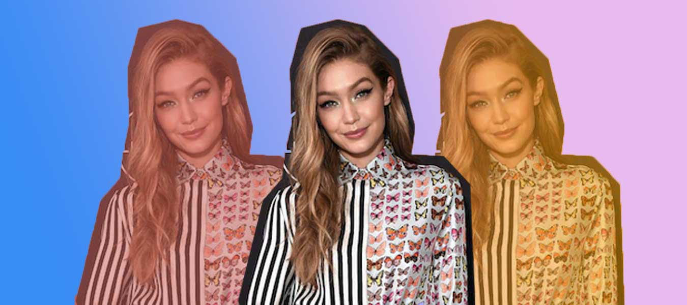 Gigi Hadid Bodyshaming Hater Interview Blake Lively Körper Body