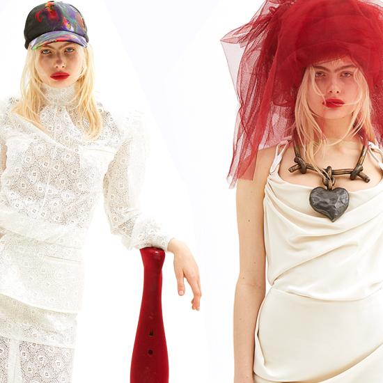 Brautkleider Brautmode von Vivienne Westwood