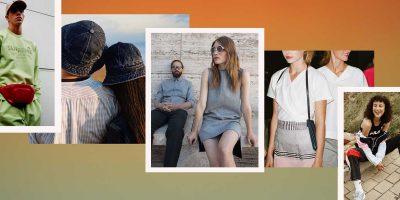 Fashion News der Woche: zwei Überraschungen aus Berlin und fancy Accessoires für den Sommer