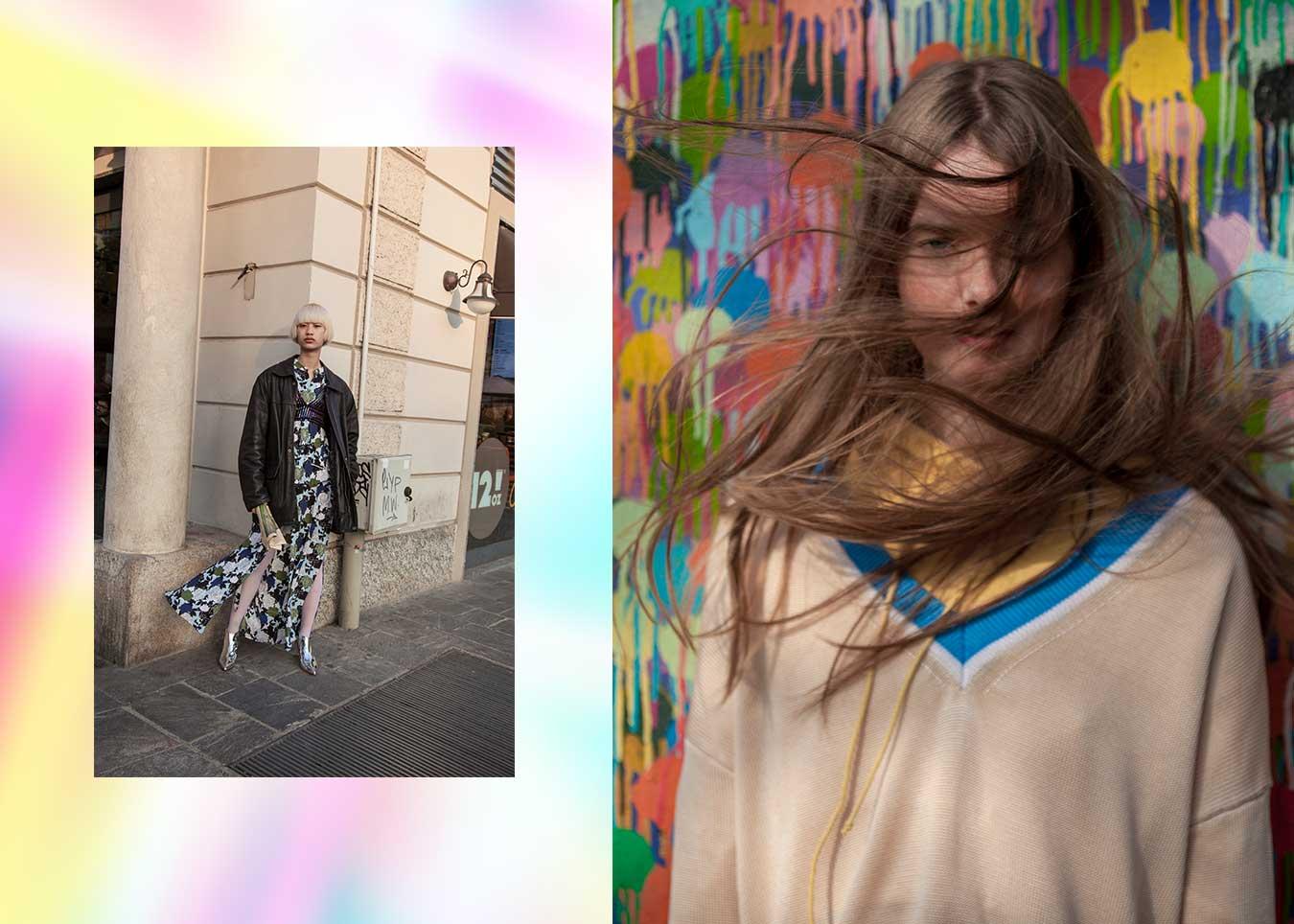 millennials fashion modestrecke jugend editorial mode streetstyle