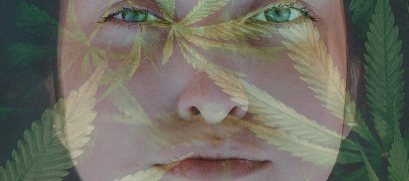 cannabis facial treatment selbsttest