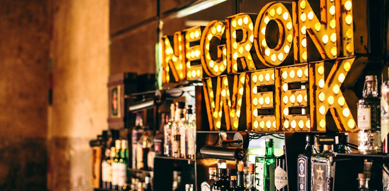 Negroni-Week