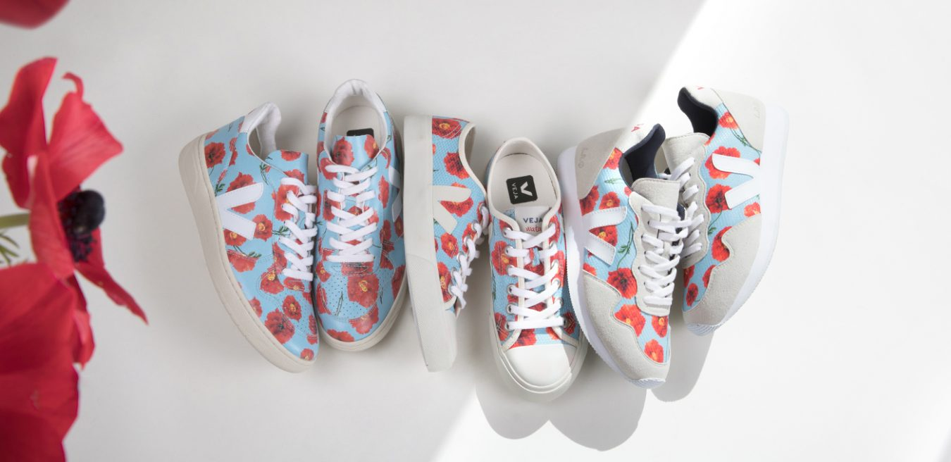 Veja Capsue Collection
