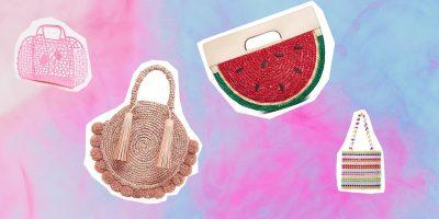 8 perfekte Taschen für den Sommer