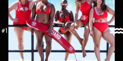 Chromat: 10 neue Pool-Regeln in der neuen Body Positivity Kampagne
