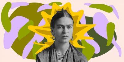 6 mexikanische Künstler erzählen, wie Frida Kahlo sie inspirierte