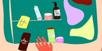 Insta-Schönheit: Wie das #Shelfie unsere Beautyroutine verändert hat