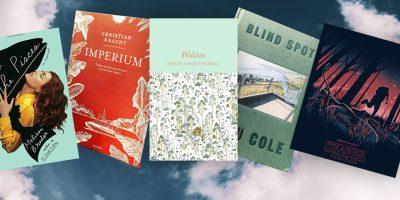 Holiday Reads: 7 Bücher für diesen Sommer