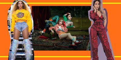 Beyoncés Bühnenlooks und Vampir-Shades: Fashion News der Woche