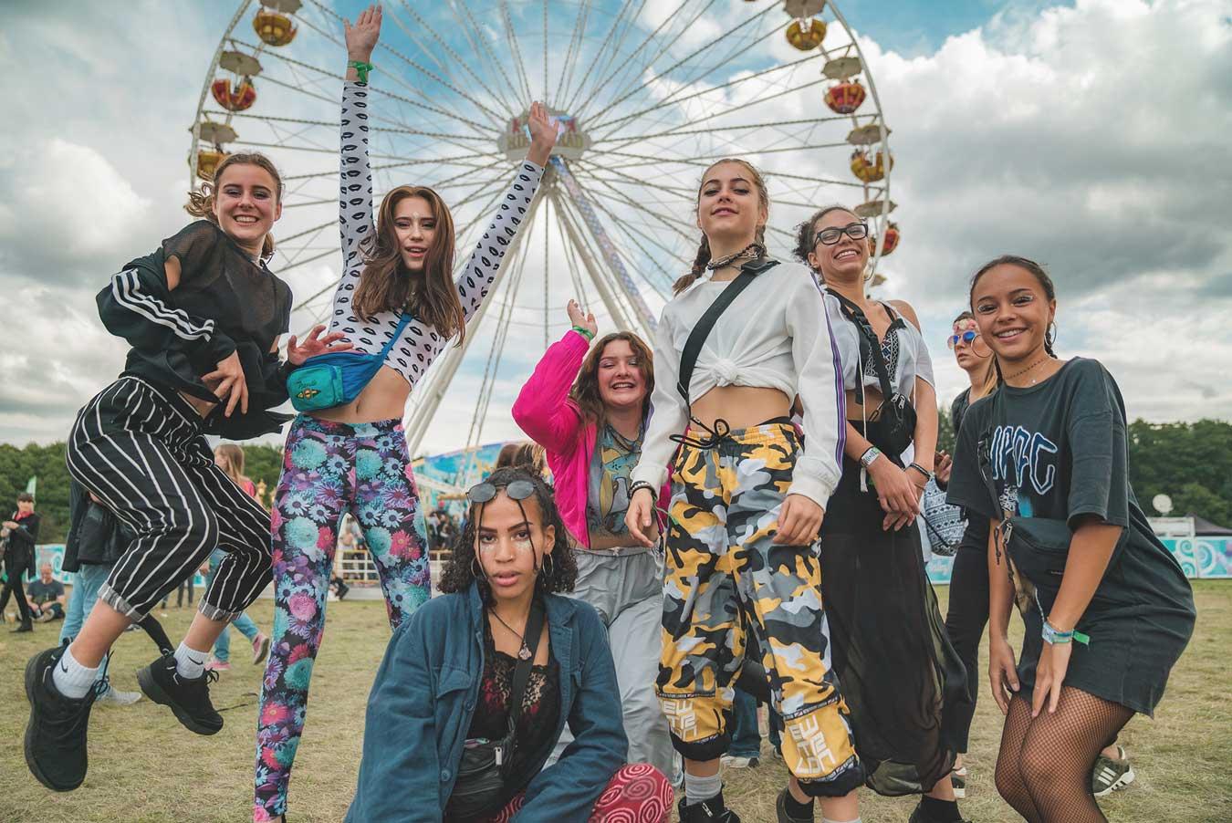 lollapalooza berlin festival verlosung tickets