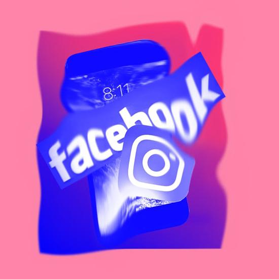 social media sucht instagram facebook handy