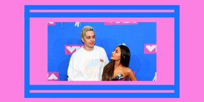 Warum wir Ariana Grande und Pete Davidson trotz Trennung dankbar sein sollten