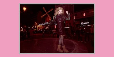 NYLON x UGG: A Girls Night Out