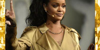 Rihanna ist unsere neue Lieblings Beauty-Vloggerin