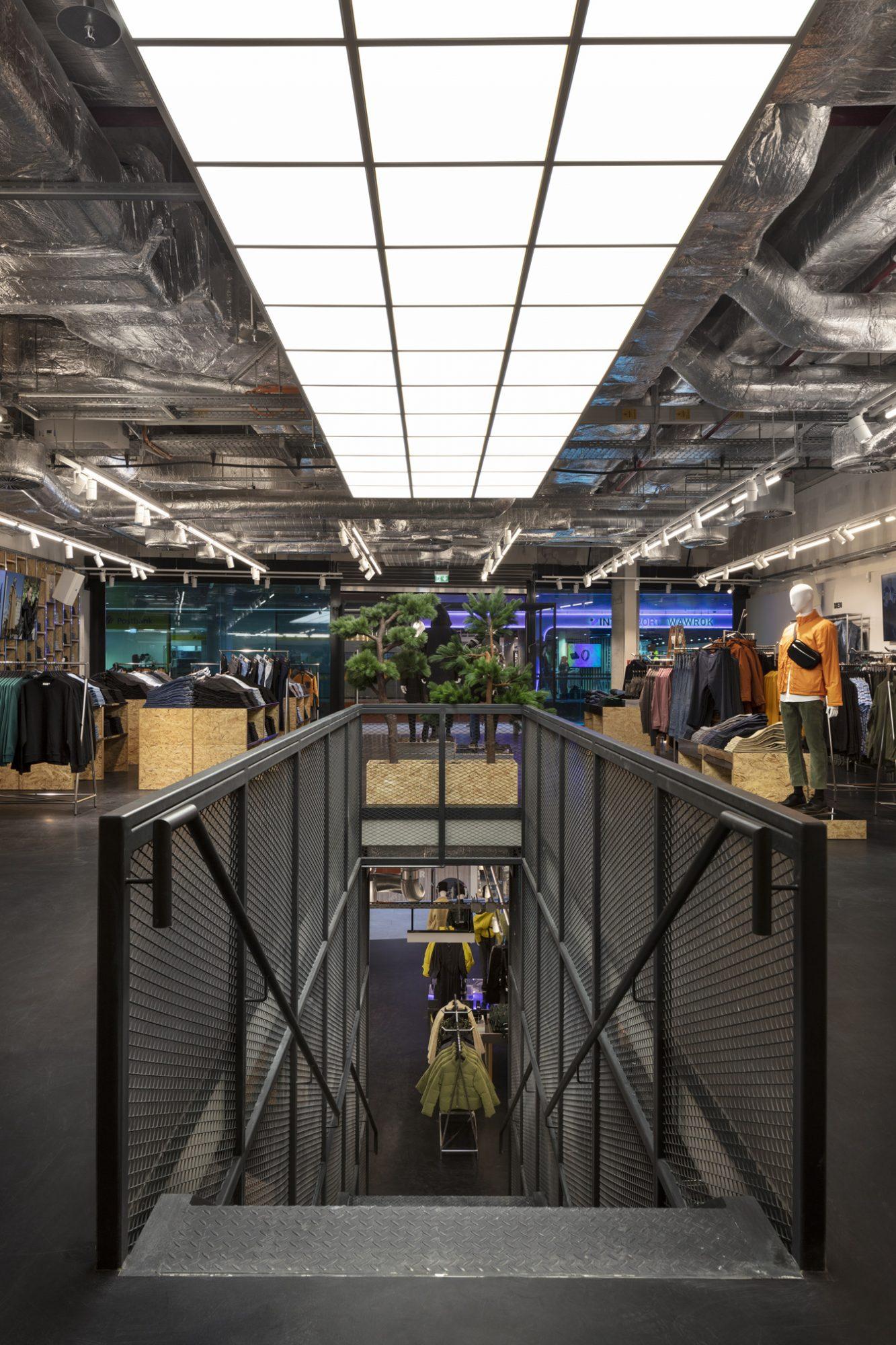 weekday store opening münchen berlin