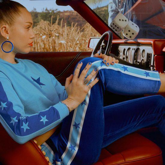 fashion news miley cyrus converse alexander mcqueen reebok