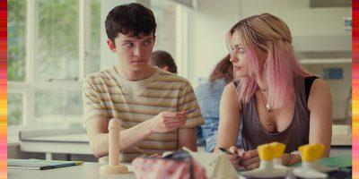 """""""Sex Education"""" bei Netflix: Warum die Teenie-Serie nur das Vorspiel ist"""