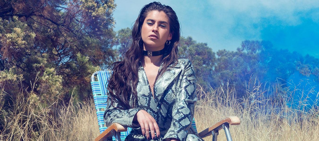 Hits & Hirn: Ihre Songs wurden mehr als 1,6 Milliarden Mal gestreamt & gleichtzeitig gilt Lauren Jauregui als Sprachrohr für die LGBTQ-Community.