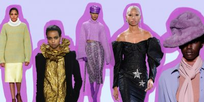 Fashion Week dies das: Hier kommen die Herbsttrends