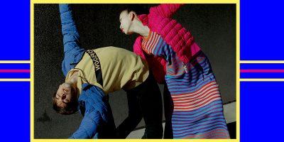 OMG-Looks der NYFW & Markenkollab mit Kunststudenten: Fashion News der Woche