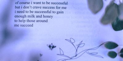 Insta-Poesie: Diese Accounts inspirieren & regen zum Nachdenken an